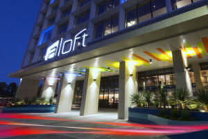 Jobs at Aloft hotel Perth Australia