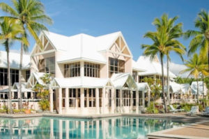 Jobs at Sheraton Grand Mirage resort hotel Australia