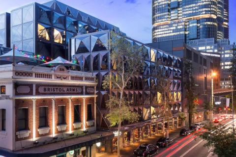 Sydney Casino Jobs