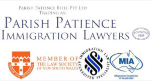 Parish Patience Immigration Lawyers Australia